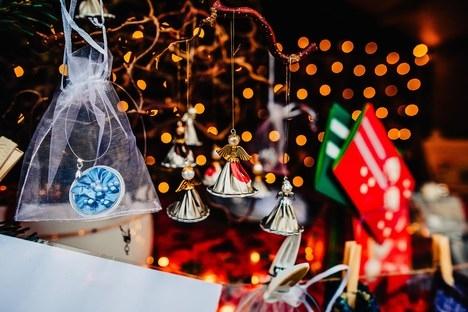 WGG-Weihnachtsmarkt