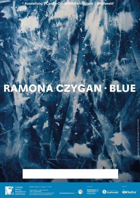 Ramona Czygan - Blue