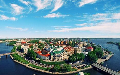 Nordischer Klang: Wyborg – Ein Kennlernabend zur Freundschaftsstadt Greifswalds